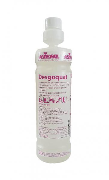 Kiehl Desgoquat 1l / 5l Desinfektionsreiniger Konzentrat