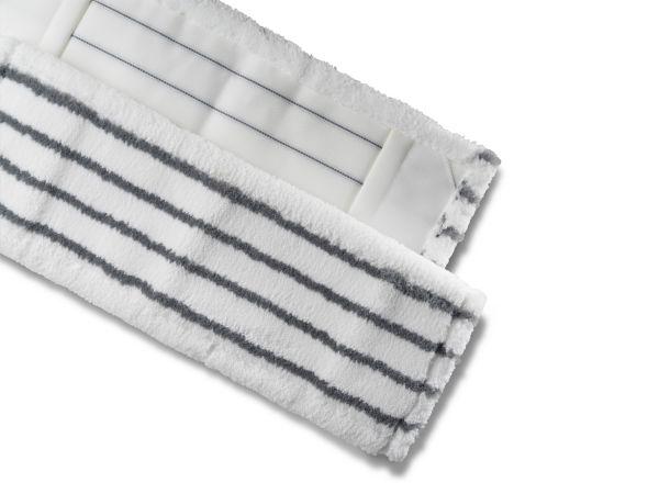 Microfasermopp PREMIUM grau geborstet 40cm / 50cm