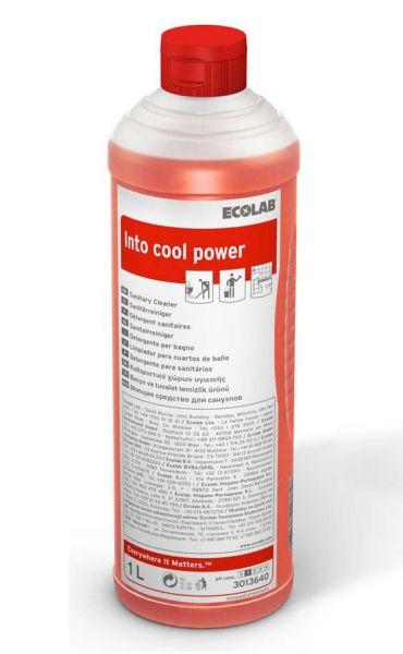 Ecolab Into Active Gel 1l Sanitär-Gelreiniger