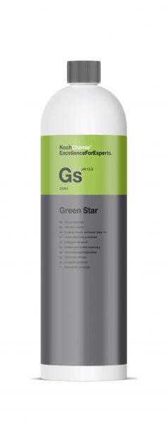 Koch Chemie Green Star 1l - Universalreiniger