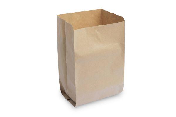 Bio Papierbeutel 10 Liter