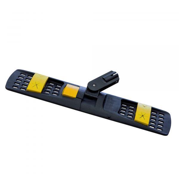 Vermop Sprint Plus Halter 50 cm, inkl. Clip, gelb