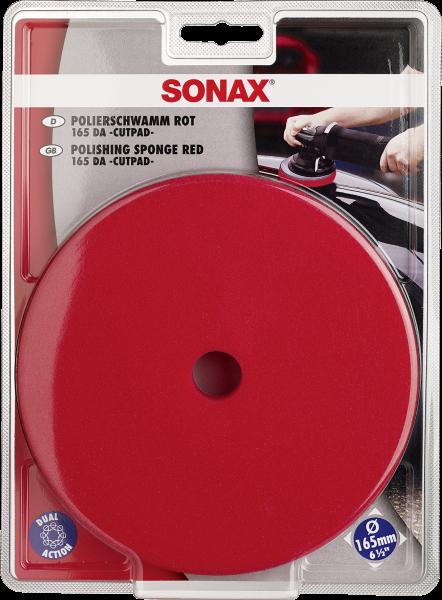 SONAX ExzenterPad hart 165 DA