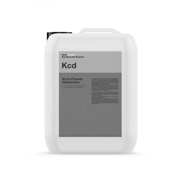 Koch Chemie Desinfektionsmittel 10l