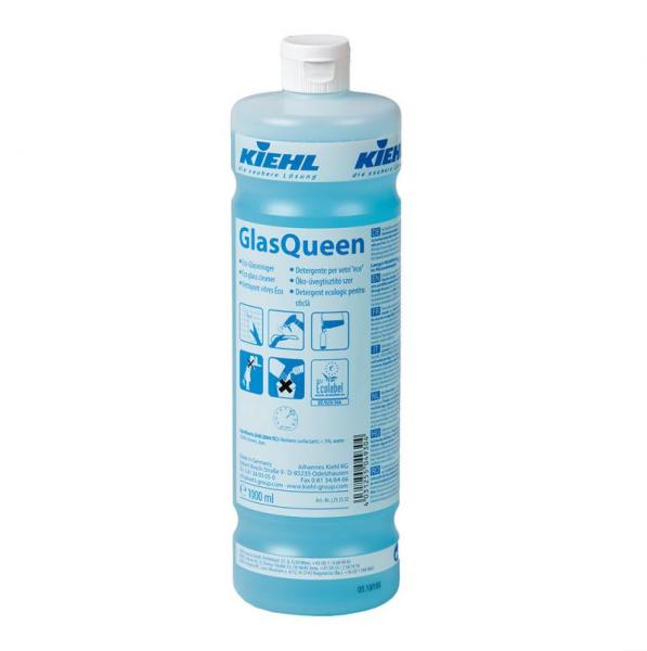 Kiehl GlasQueen 0,5l / 1l / 10l Glasreiniger