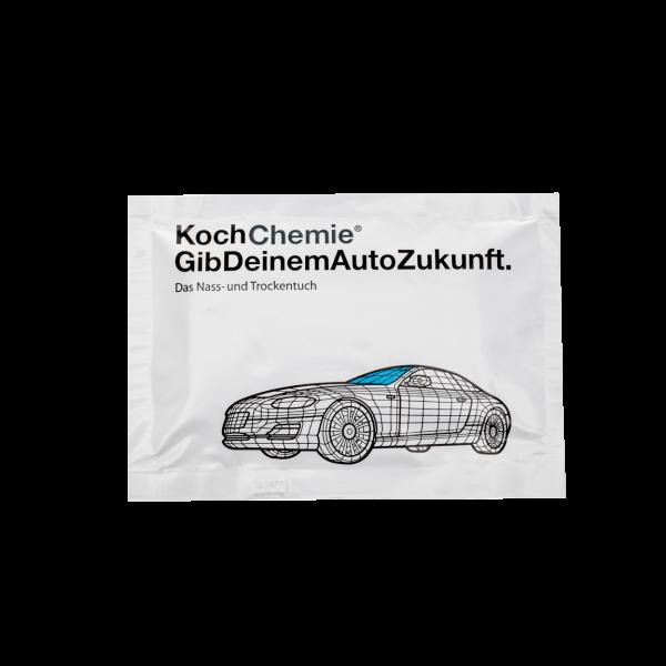 Koch Chemie Nass- und Trockentuch