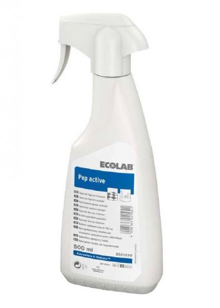 Ecolab Pep Active 500ml Spezial Sprühreiniger