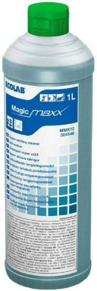 Ecolab MAXX Magic2 - 1l Hochleistungsreiniger Ultranetzer