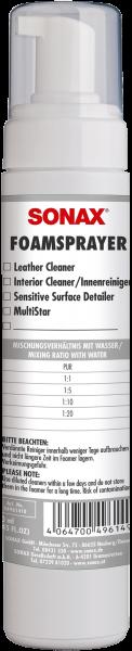 SONAX FoamSprayer 250 ml