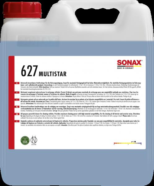 SONAX MultiStar 10l