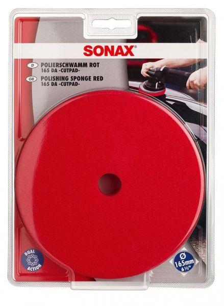 SONAX ExcenterPad hart 165 DA