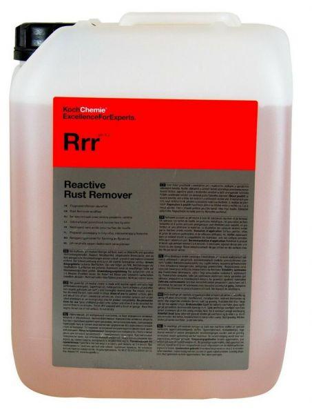 Koch Chemie Flugrostentferner säurefrei 11kg - Reactive Rust Remover