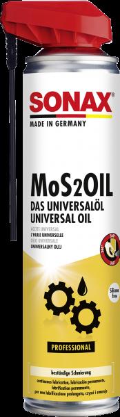 SONAX MoS2Oil mit EasySpray 400ml