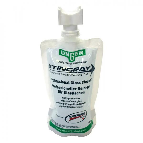 Unger Stingray Glasreiniger 150 ml