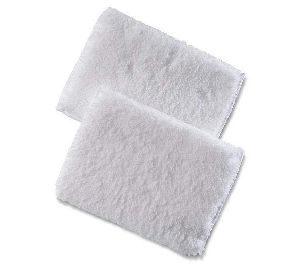 Microfaser Universal Reinigungskissen weiß