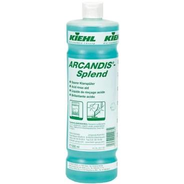 Kiehl ARCANDIS Splend 1l / 10l / 20l Klarspüler