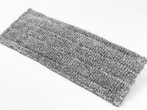 Ecolab Rasant Micro Scrub 40 cm grau