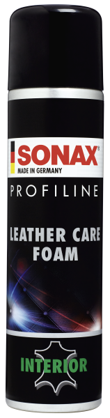 SONAX PROFILINE LeatherCare Foam 400ml