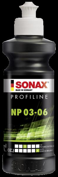 SONAX PROFILINE NP 03-06 250ml