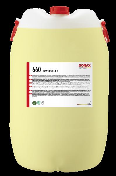 SONAX PowerClean 60l