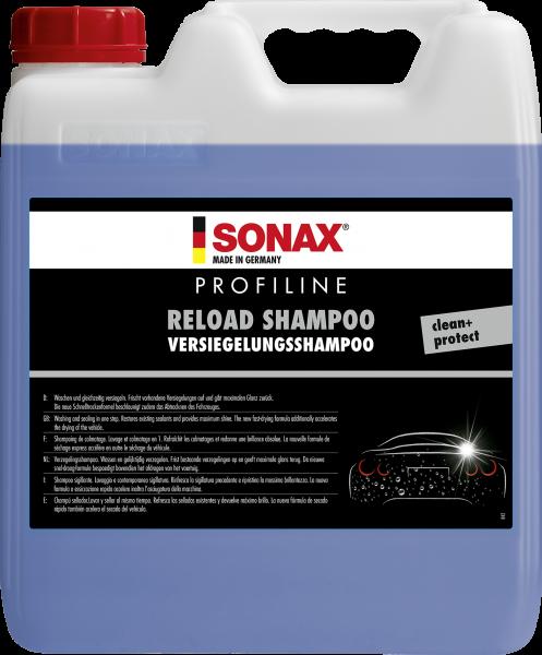 SONAX Reload Shampoo 10l