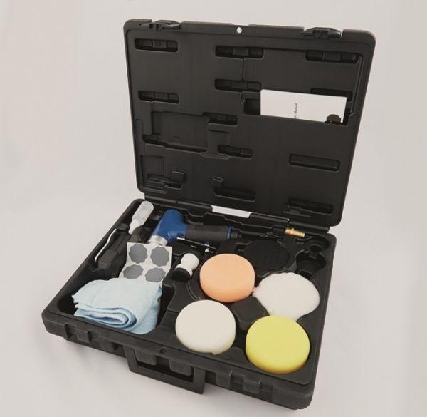 Koch Chemie Mini-Druckluft-Polisher-Set