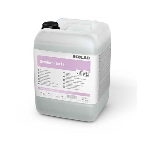 Ecolab Bendurol Forte 10l Grundreiniger