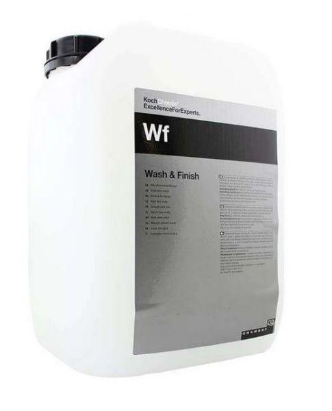 Koch Chemie Wash & Finish 10l / 30l - Waschen ohne Wasser