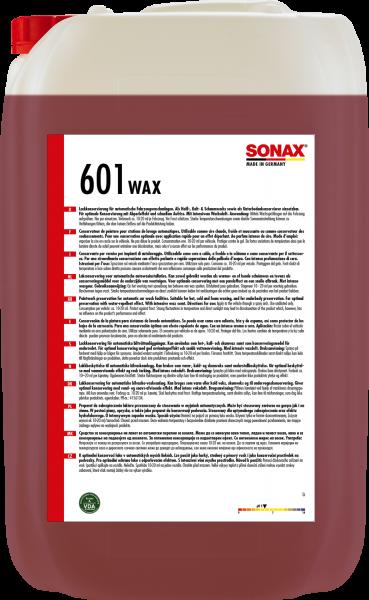 SONAX Wax 60l