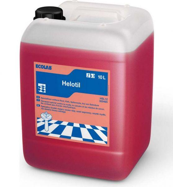 Ecolab Helotil 10l Sanitär-Grundreiniger