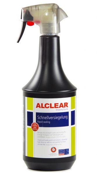 ALCLEAR Schnellversiegelung 1 Liter