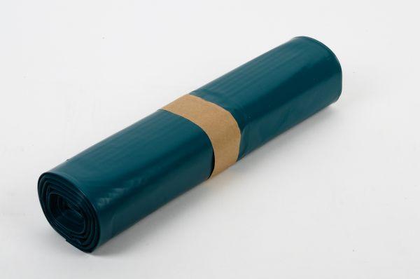 Müllsack 120l blau STARK Typ 100