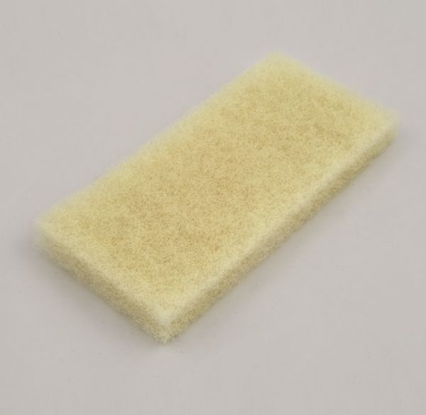 Koch Chemie Pad weiß für Padhalter 120x250mm