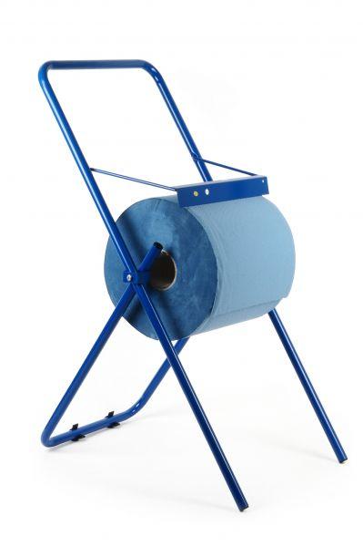 Putzrollen-Spender Bodenständer bis 30 cm