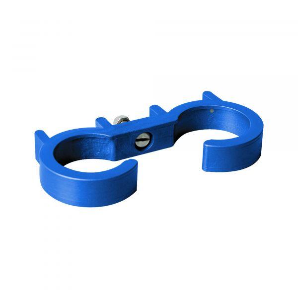 Vermop Stielhalterung Kunststoff für Schale XL, blau