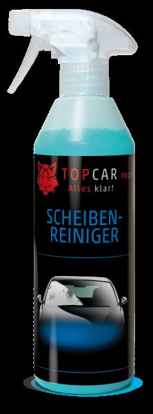 TOP CAR Scheibenreiniger - Glasreiniger 500ml