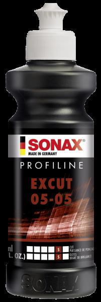 SONAX PROFILINE ExCut 05-05 250ml