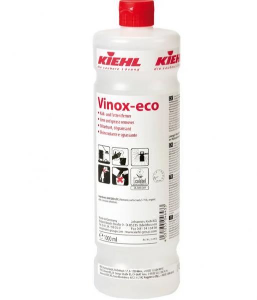 Kiehl Vinox eco 1l / 10l Kalk und Fettentferner