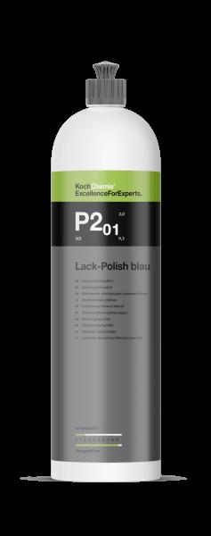 Koch Chemie Glanzpolitur 1l - Lack Polish blau