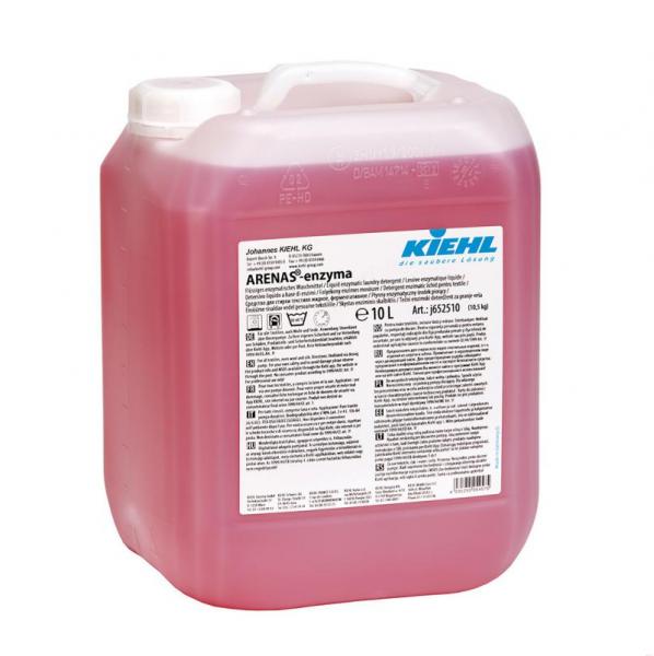 Kiehl ARENAS enzyma 10l / 20l flüssiges Waschmittel