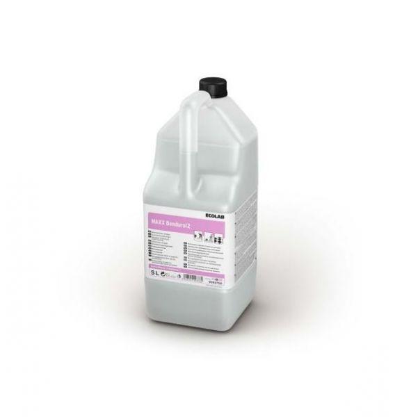 Ecolab Maxx Bendurol2 5l Hochleistungsgrundreiniger