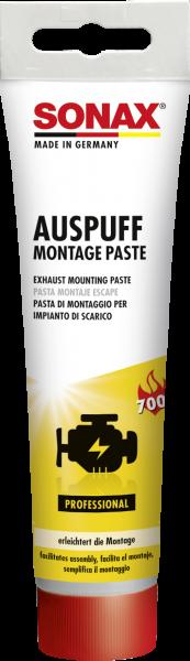 SONAX AuspuffMontagePaste 170ml
