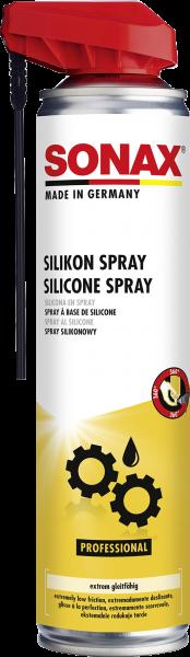 SONAX SilikonSpray mit EasySpray 400ml