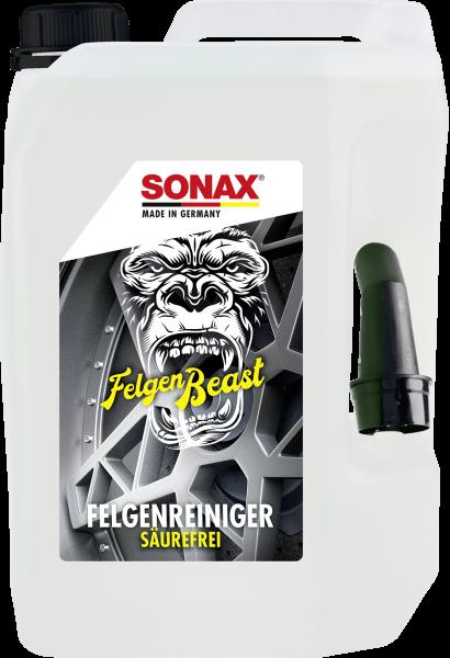 SONAX FelgenBeast 5l
